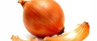 Полезые свойства лука для волос