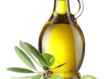 Оливковое масло при выпадении волос