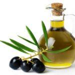 Чем полезно оливковое масло для волос