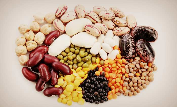 Бобовые продукты содержащие гормон эстроген