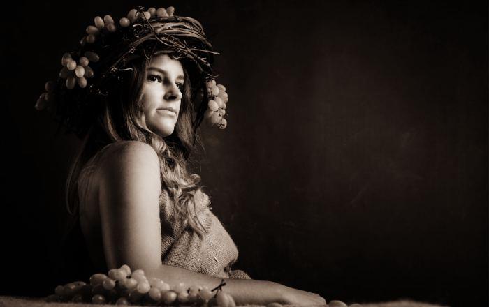 Виноград во время беременности - польза и вред