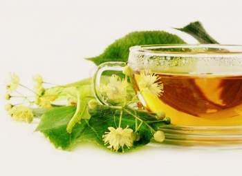 Липовый чай - рецепт приготовления