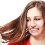 Почему ломаются волосы и что делать?