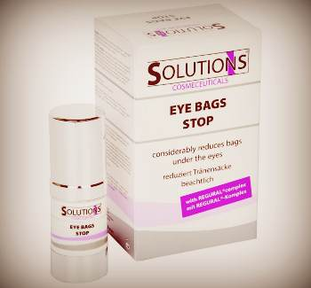Eye Bag Stop 15ml