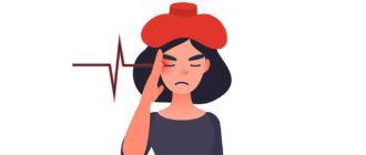 Симптомы головкружения у женщин пожилого возраста