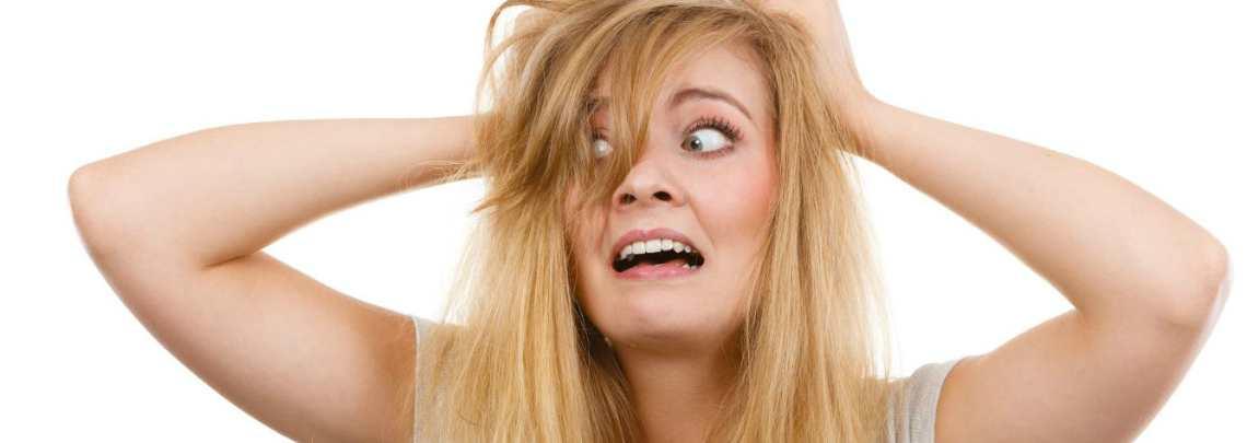 Почему электризуются волосы и что делать
