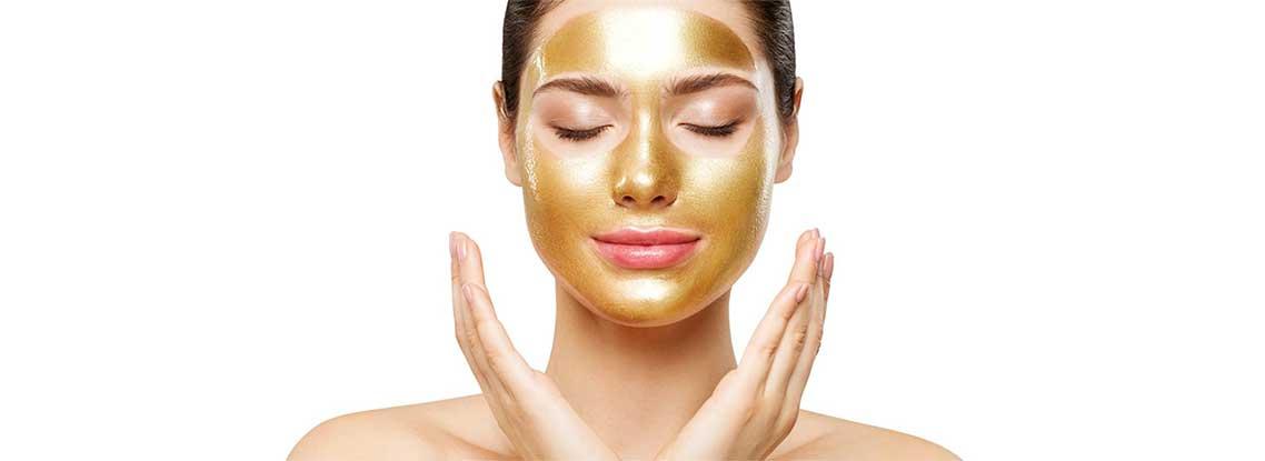 Как сделать парафиновую маску для лица