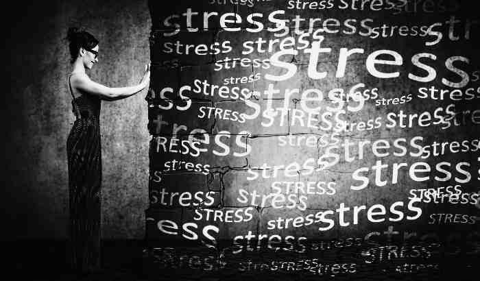 Как преодолеть стресс и пересилить себя