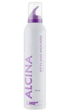 ACINA Styling Mousse Мусс для укладки волос, 300 мл
