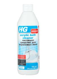 HG для акриловых ванн
