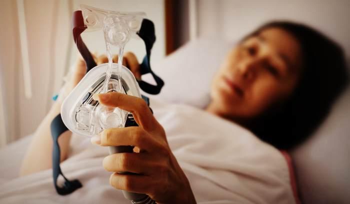 Как убрать храп во сне у женщин