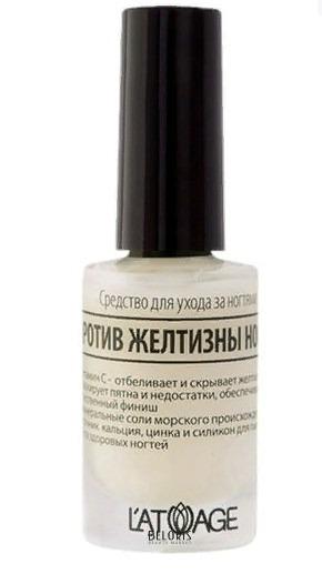 Лак для ногтей L'atuage Cosmetic