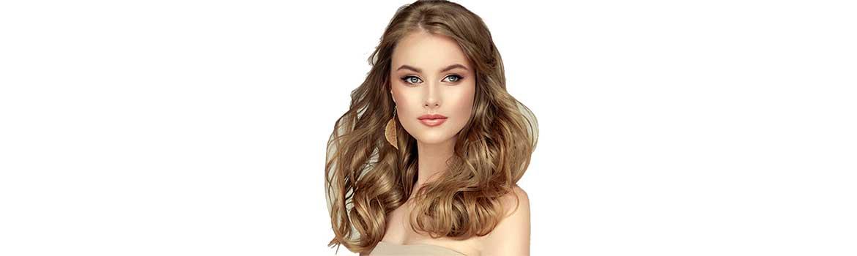 коллагеновое восстановление волос дома