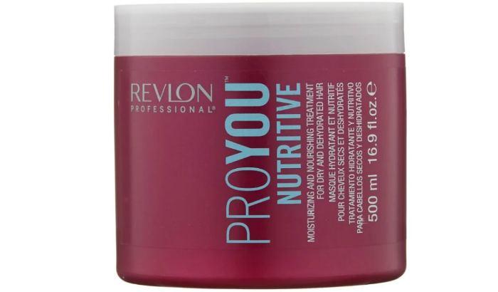 Revlon Professional Pro You - Маска увлажняющая и питательная для волос и кожи головы