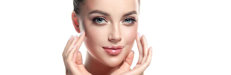 Лазерная биоревитализация кожи лица гиалуроновой кислотой