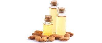 Чем полезно миндальное масло для лица
