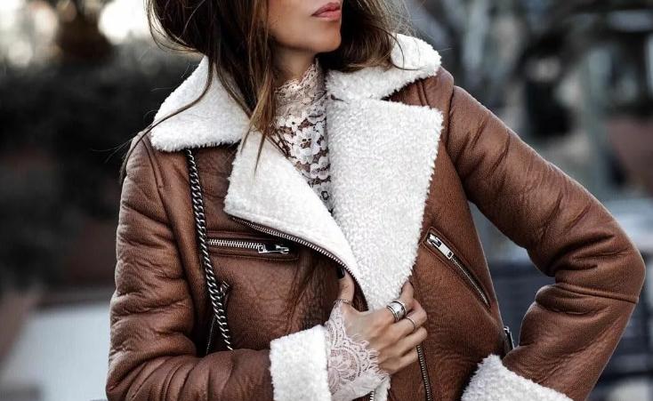 Модные куртки 2021-2022 осень-зима