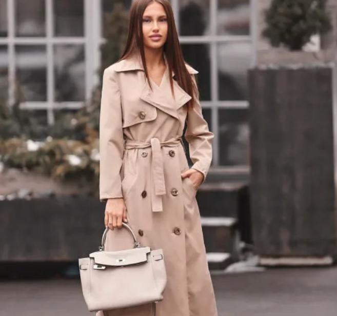 Осеннее пальто 2021 года – с чем носить и как правильно подобрать стильный фасон